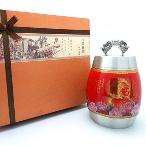 洛阳特色茶叶罐