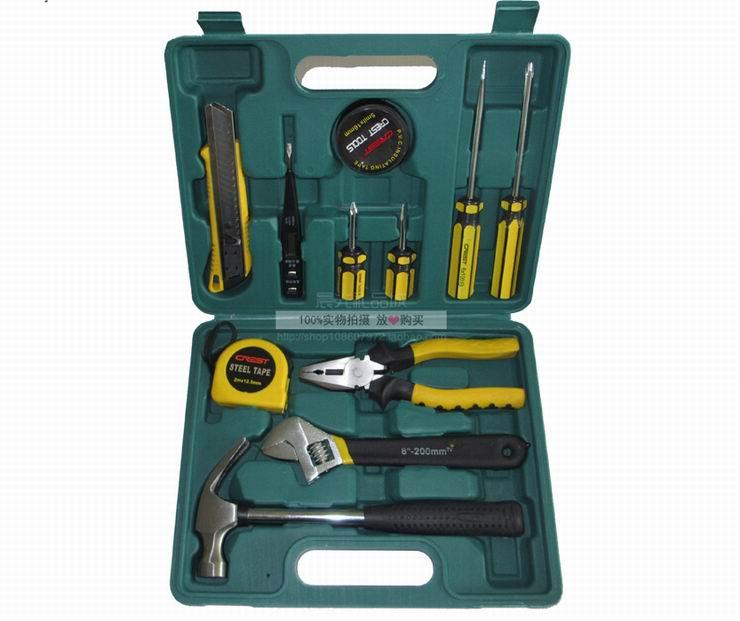 瑞德工具12P工具